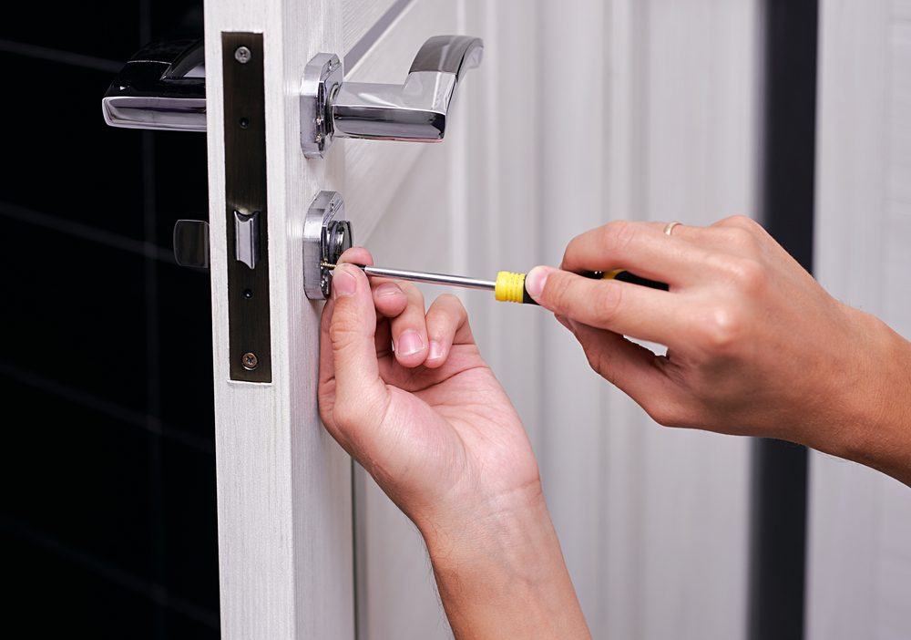 What You Need To Know About Locksmithing