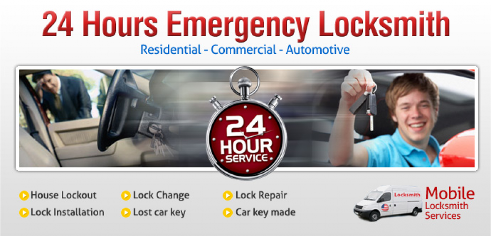 Locksmith Studio City