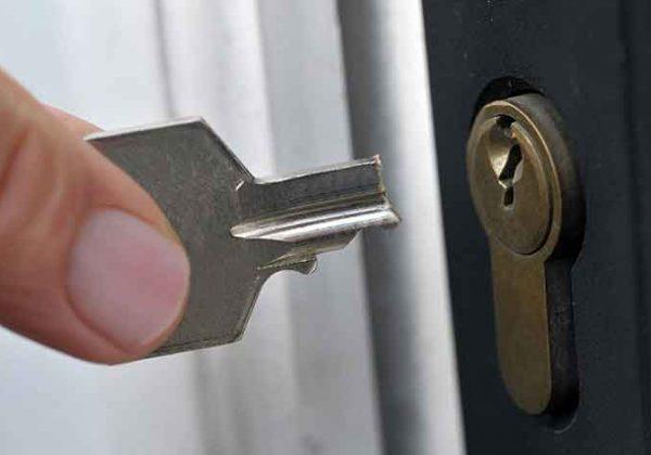 prevent keys from breaking